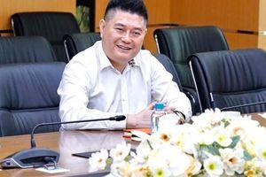 'Bầu Thụy' chính thức ngồi ghế Phó Chủ tịch Hội đồng Quản trị LienVietPostBank