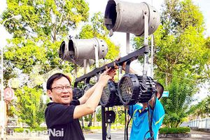 Nhạc sĩ Trần Tâm và cái duyên với âm nhạc