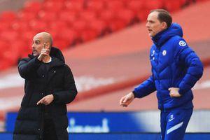 Tâm điểm Manchester City - Chelsea