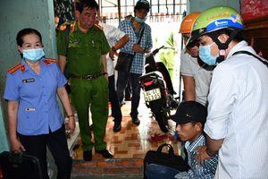 Phá án vụ trộm 5 tỷ đồng của nguyên giám đốc Sở GTVT tỉnh Trà Vinh