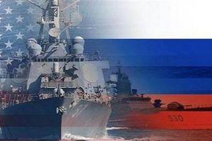 Vì sao Biển Đen lại được xem là chìa khóa quân sự của Mỹ - NATO?