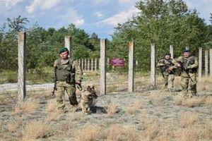 Ukraine tăng cường 400 km hào chống tăng, mục tiêu 'chặn đứng Nga'?