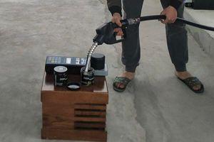 Ninh Bình: Xử phạt gần 400 triệu đồng doanh nghiệp kinh doanh xăng dầu