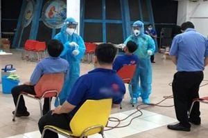 TP Hồ Chí Minh: 24 đơn vị được phép xét nghiệm khẳng định SARS-CoV-2