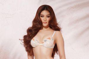 Hoa hậu Khánh Vân được chuyên trang Sash Factor dự đoán đăng quang Miss Universe