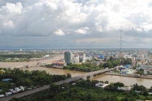 Hòa Phát đề xuất đầu tư hai dự án khu đô thị thương mại - dịch vụ tại Cần Thơ
