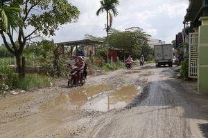 Cao tốc vận hành hơn 2 năm, nhà thầu TQ vẫn chưa hoàn trả 7 tuyến đường đã mượn