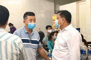 Vụ cháy làm 8 người chết ở TP.HCM: Đau đớn sau một đêm mất vợ và 3 con