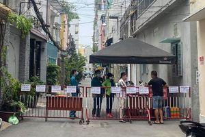 Thành phố Hồ Chí Minh chưa phát hiện lây nhiễm từ ca tái mắc Covid-19 tại quận 3