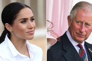 Hé lộ những lý do khiến Thái tử Charles 'gạt' con dâu Meghan ra trong ảnh sinh nhật Archie