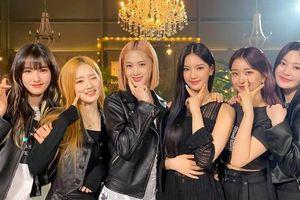 BXH giá trị thương hiệu nhóm nữ K-Pop có bất ngờ cực lớn: STAYC làm nên điều kỳ diệu