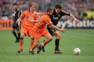8 trận chung kết 'nội bộ' ở Champions League