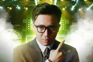 Nghệ sĩ Trấn Thành được mời quay trở lại dẫn 'Rap Việt 2021'