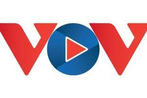 Kênh chương trình phát thanh của VOV bị xâm phạm bản quyền