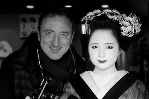 Hé lộ thế giới bí ẩn của Geisha tập sự tại khu phố Nhật Bản