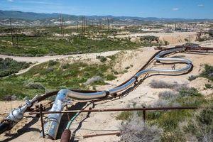 Mạng lưới ống dẫn dầu lớn nhất Mỹ bị tấn công mạng