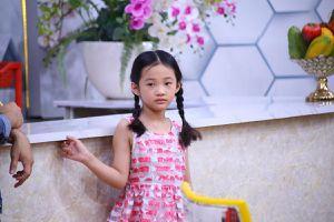 Bảo Thi trong Lật mặt 48H trở thành 'con gái' của Lâm Thắng