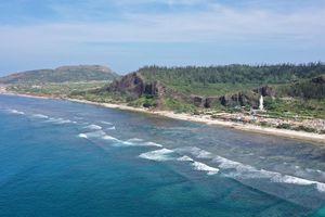 Quảng Ngãi xin chủ trương xây Sân bay trên đảo Lý Sơn