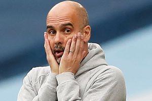 Chelsea khiến Man City chưa thể vô địch