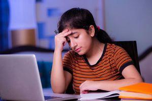 Những mặt trái của học online kéo dài