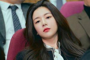 Go Yoon Jung và vai diễn bị bạn trai thao túng, dọa tung clip nhạy cảm