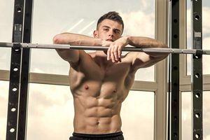 Cách nam giới lấy lại vóc dáng sau khi tăng cân