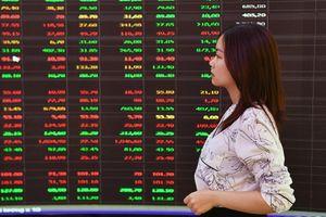 Công ty chứng khoán 'đốt tiền' để lấy thị phần?