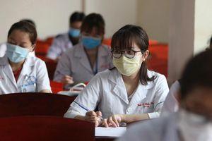 Học phí nhiều trường y dược ở mức cao