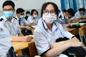 Lâm Đồng cho học sinh dừng đến trường