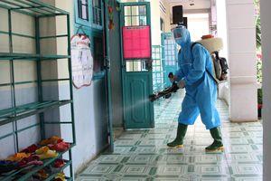Trẻ mầm non ở Đắk Lắk là F1, cả trường cách ly tại nhà