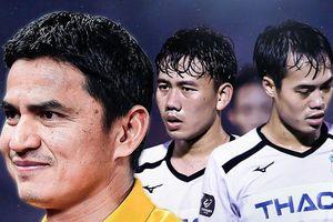 'Kiatisuk luôn cố gắng để tuyển thủ Việt Nam đạt phong độ cao'