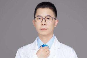Bác sĩ nổi tiếng Trung Quốc bị cáo buộc quấy rối 75 phụ nữ