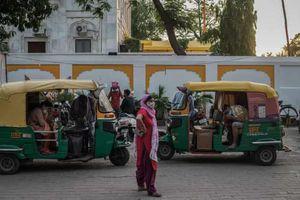 Bác sĩ Anh: 'Tình cảnh ở Ấn Độ cứ như phim kinh dị vậy'