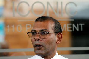 Nghi phạm ám sát cựu tổng thống Maldives bị bắt