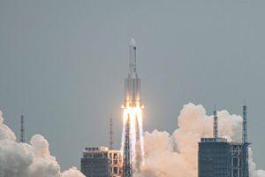 NASA chỉ trích Trung Quốc sau khi mảnh vỡ tên lửa rơi gần Maldives