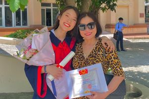 Tiên Nguyễn, Khánh Vy bày tỏ sự biết ơn trong Ngày của mẹ