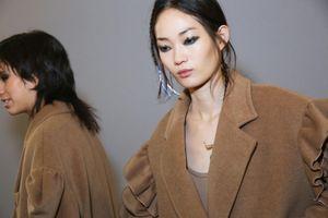 Thương hiệu thời trang bị chỉ trích dùng mẫu gầy quảng cáo
