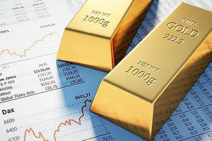 Giá vàng hôm nay 9/5/2021: Giá vàng tuần tới tăng hay giảm?
