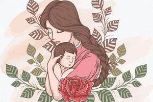 Nguồn gốc về 'Ngày của Mẹ' và lời chúc cảm động nhất dành tặng mẹ