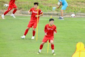 Lương Xuân Trường: 'Đội tuyển Việt Nam cần cải thiện vấn đề thể lực'