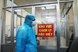 Hà Nội thêm 3 ca nhiễm mới, liên quan đến 3 ổ dịch khác nhau