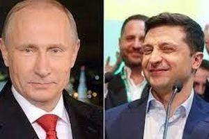 Kiev nên xem lại mối quan hệ với Moscow?