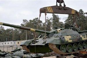 Moscow 'vô hiệu hóa' hàng trăm MBT Ukraine không cần vũ khí