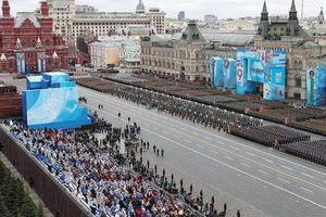 Ông Putin: Không tha thứ cho những kẻ gây hấn