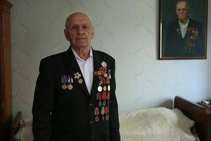 Chuyện về cựu chiến binh Hồng quân Liên Xô: Kỷ lục gia lái xe ở tuổi 100