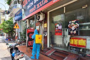 Quảng Ninh thông báo khẩn liên quan ca bệnh 3260 tỉnh Hưng Yên