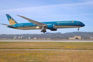 Được cấp slot, hàng không Việt đã có thể bay thẳng tới Mỹ?