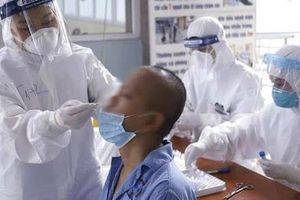 Thêm các ca dương tính SARS-CoV-2 tại Bệnh viện K và Nhiệt đới Trung ương
