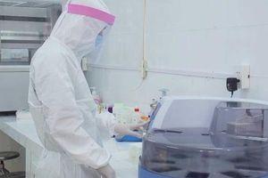 8 bệnh nhân nhiễm biến thể SARS-CoV-2 'đột biến kép' ở Ấn Độ