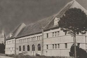 Ảnh cực quý về kiến trúc Đà Lạt đầu thế kỷ 20